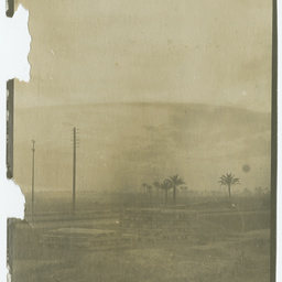 Photographs relating to H.F. Hubbe