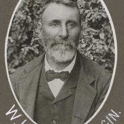 S.A. Northern Pioneers 1850-59 : Daniel William Field Hatten