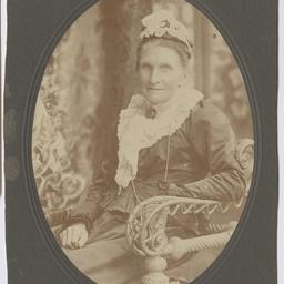 Mary Simpson McMillan