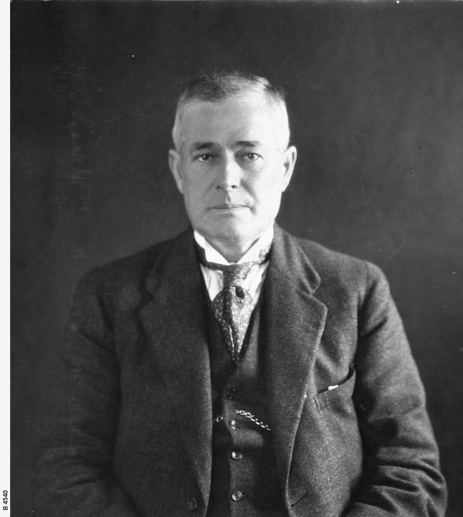 George Richards Laffer