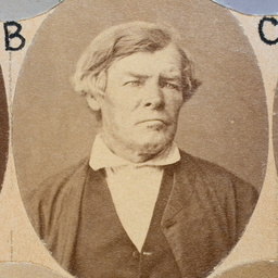 The Old Colonists Banquet Group : Thomas Black