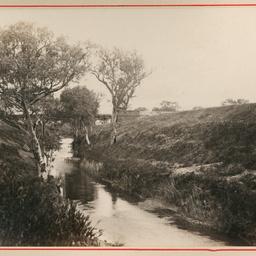 Broughton River, Redhill