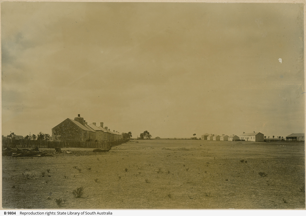 Mission Station, Point Pearce