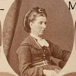 Group of [women] Old Colonists : Storer