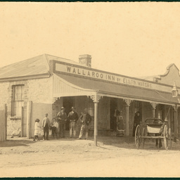 Wallaroo Inn