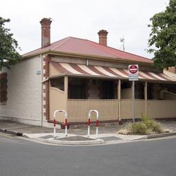House on Castle Street, Adelaide