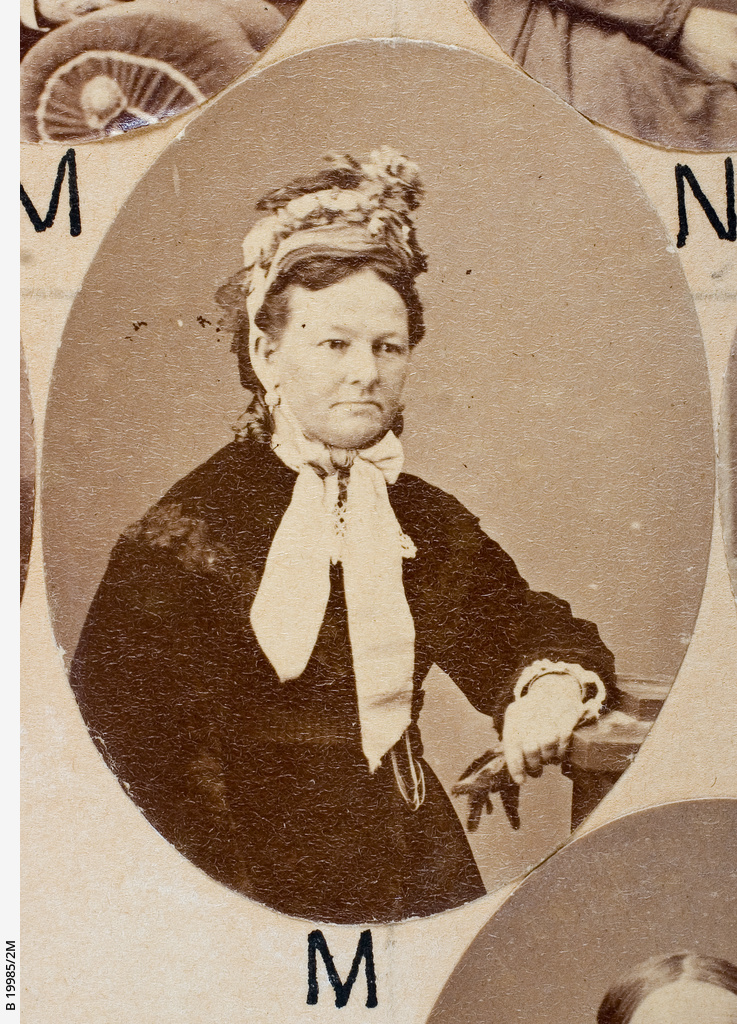 Group of [women] Old Colonists : Whitchall