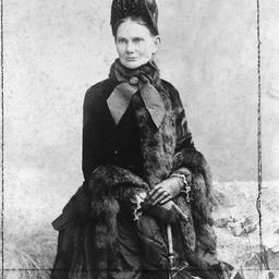 Mrs John Allen