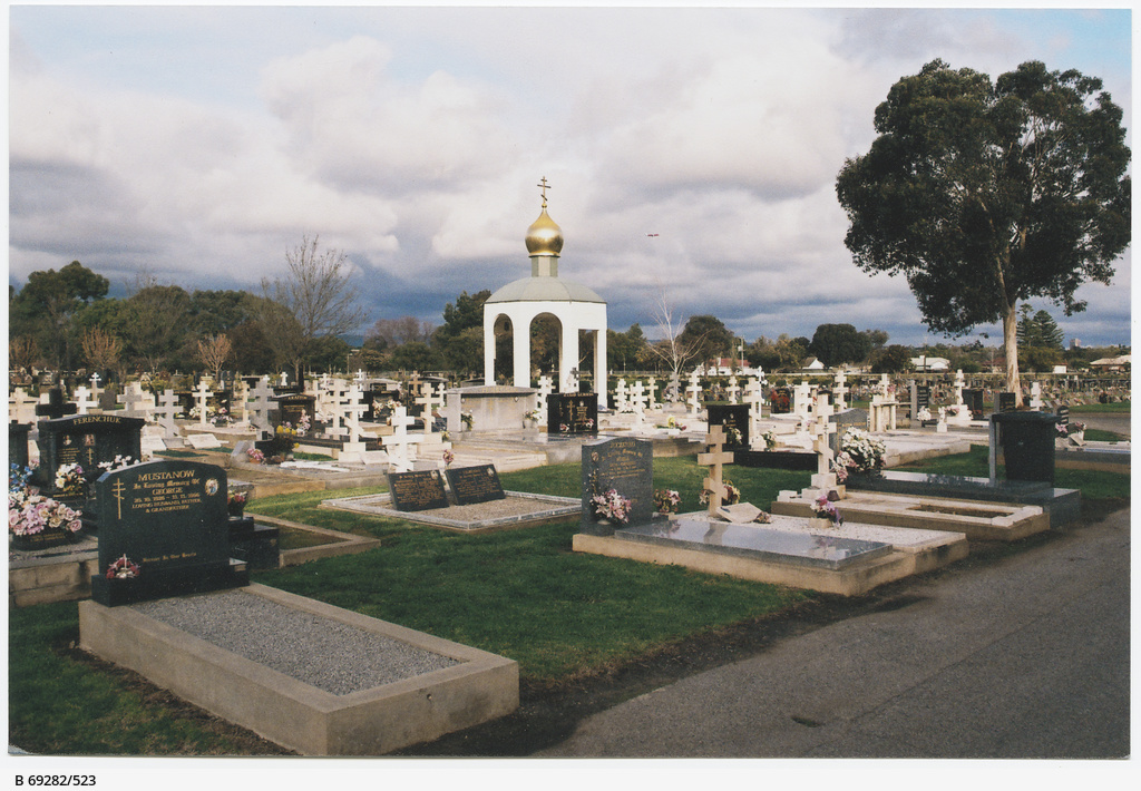 Dudley Park Cemetery, South Australia, Cemetery Renewal