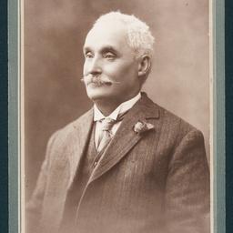 Colonel James Stuart