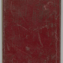 World War I diary of Frederick Leopold Terrell, 1918