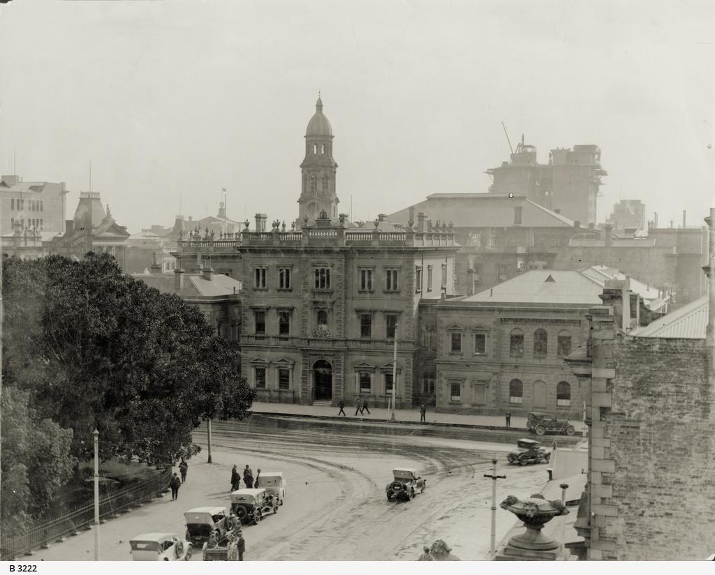 Flinders Street, Adelaide