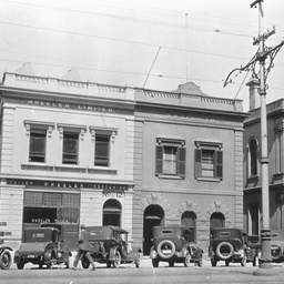 King William Street, Adelaide