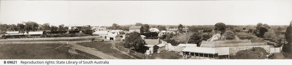 Anlaby homestead