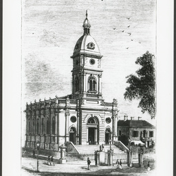 Early views of Adelaide
