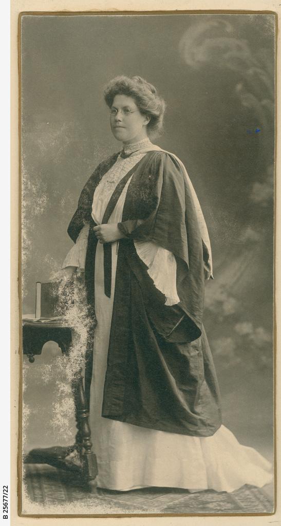 Constance M. Cooper