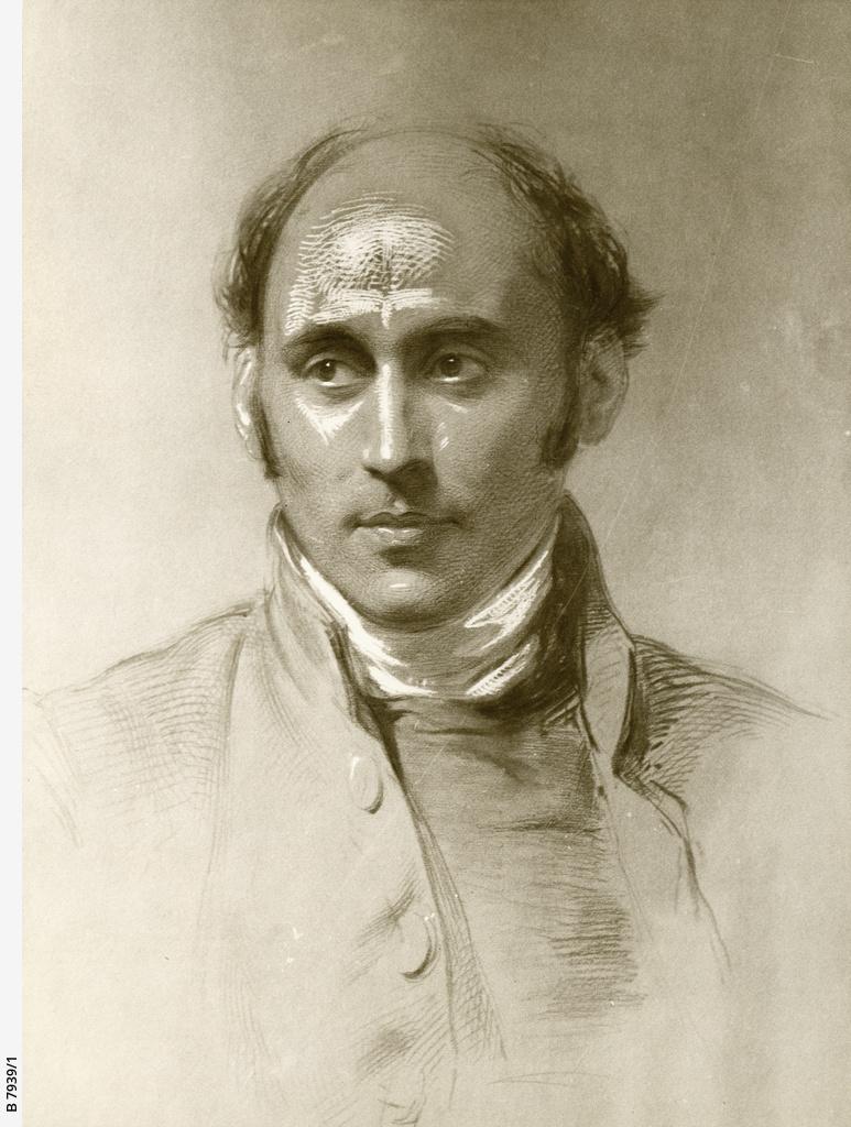 Augustus Short