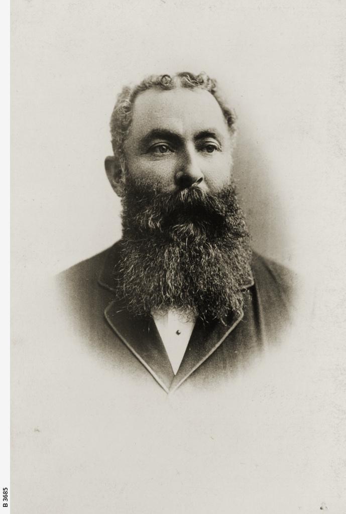 Vaiben Louis Solomon