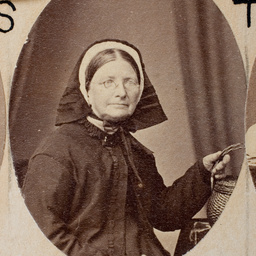 Group of [women] Old Colonists : Frances Eustacia Thorpe