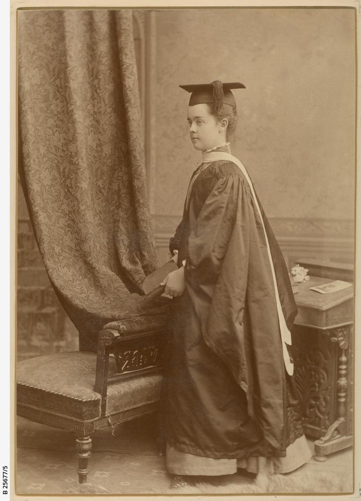Charlotte E.A. Wright