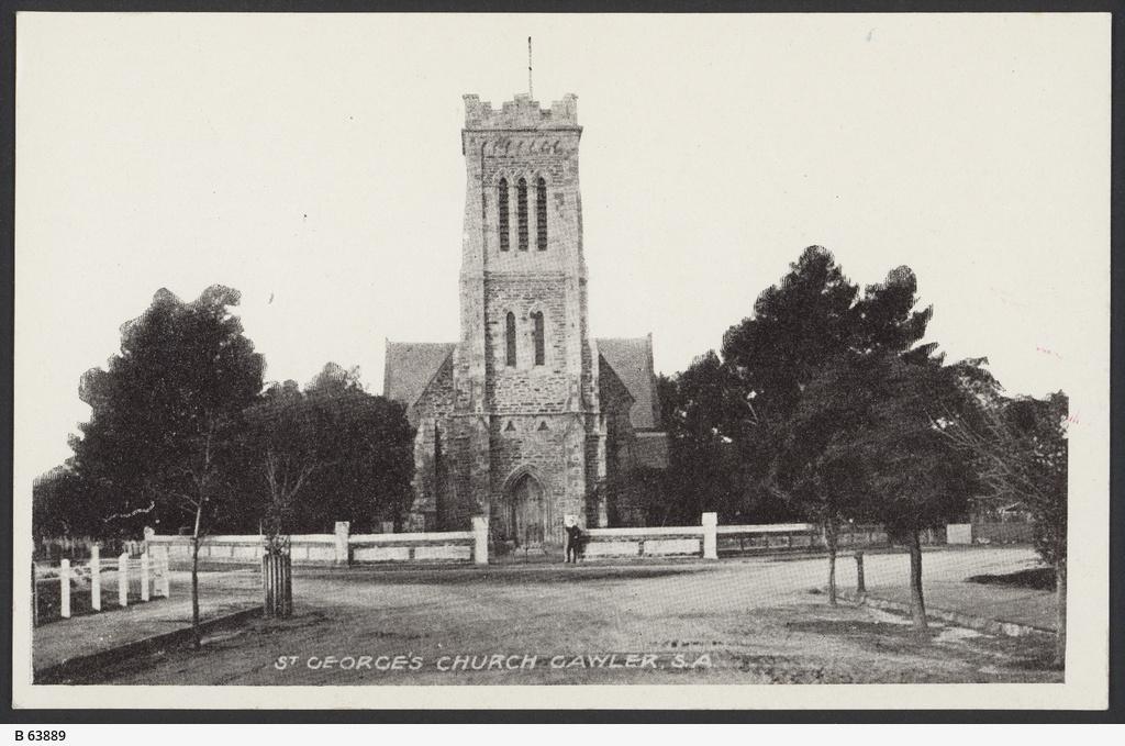 St. Georges's Church, Gawler