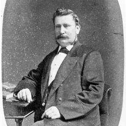 Thomas William Lyons