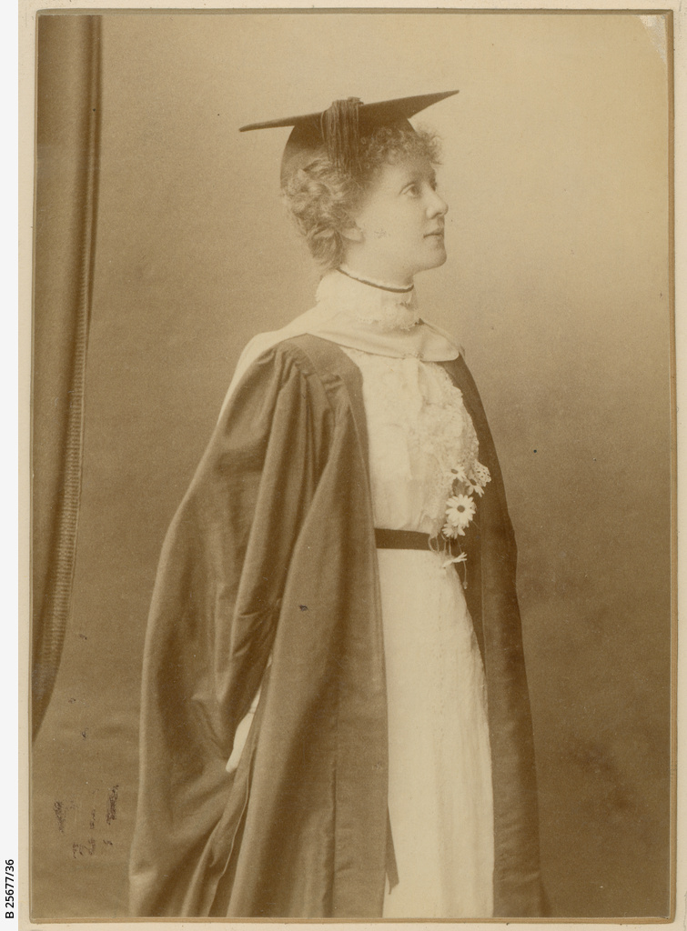 F.E. Cooke