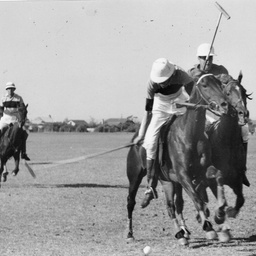 Polo match between Mount Crawford and Adelaide B