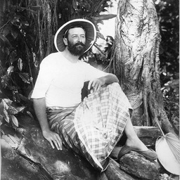 Alfred Searcy in the Northern Territory