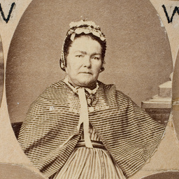 Group of [women] Old Colonists : Sarah Sparshott