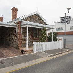 Harriett Street, Adelaide