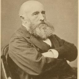 James Munro Linklater