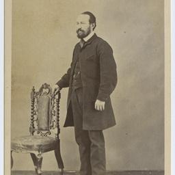 Sir William Morgan