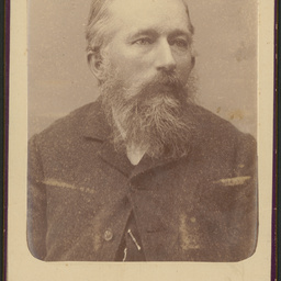 Philip James Marchant