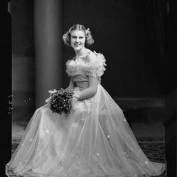 Miss H. McDonald