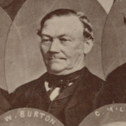 South Australian pioneers 1840 : James Milton