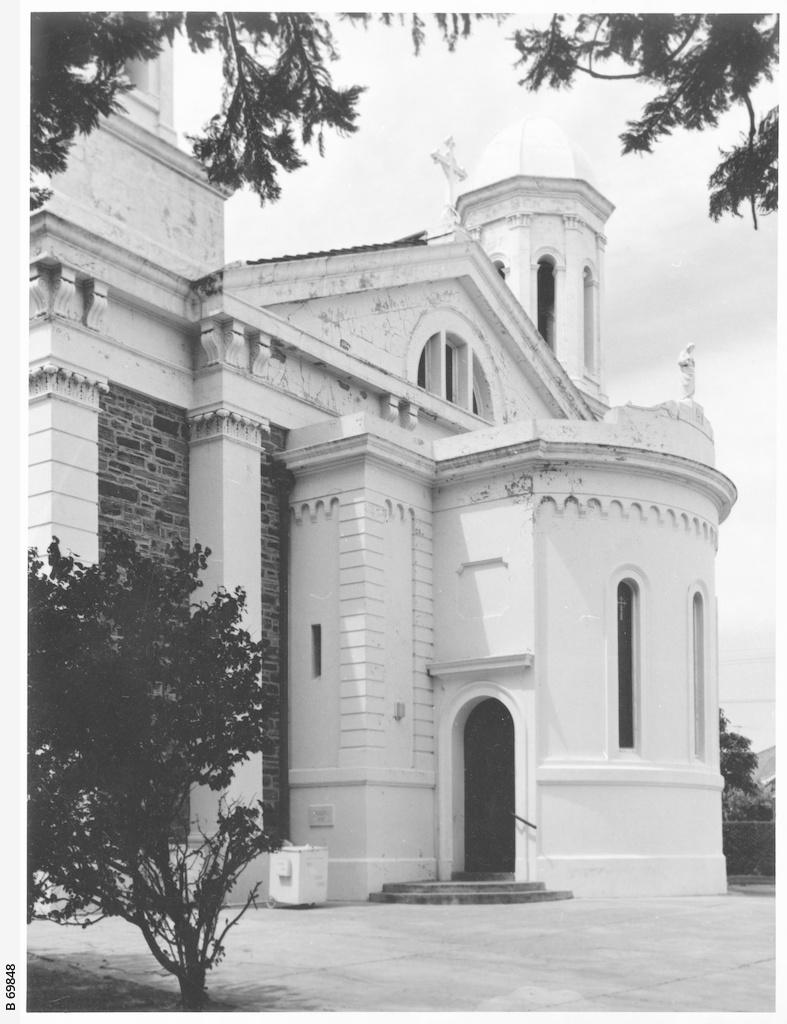 St Ignatius Church, Norwood
