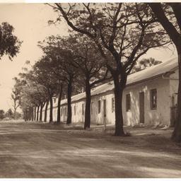 Old World Cottages, Burra