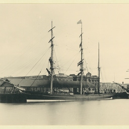 The 'Mallsgate' at Port Adelaide