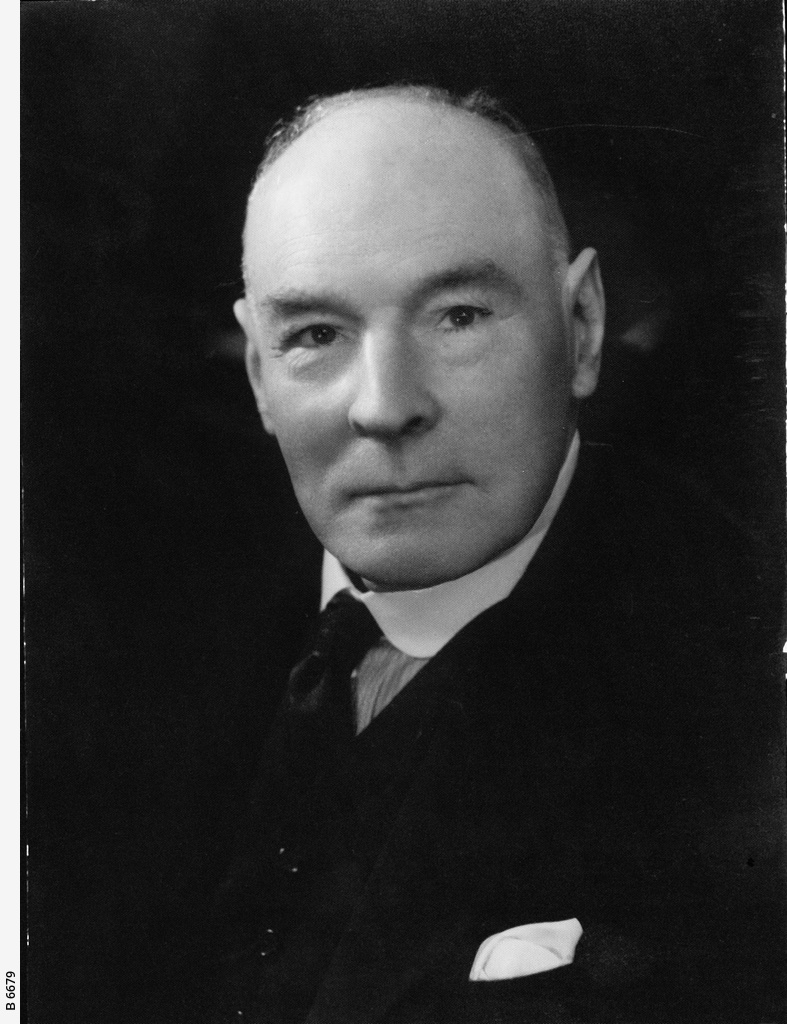 Sir Walter Young