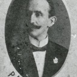 P.H. Steffeck