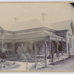 Wittalunga House