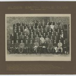 Elder Smith Rifle Club
