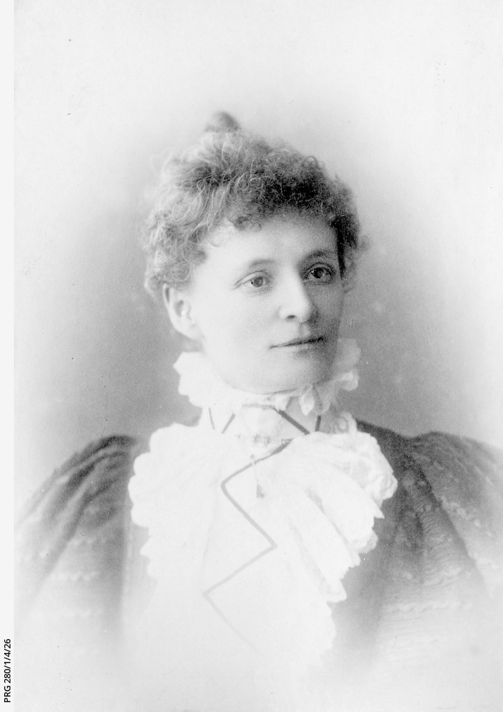 Mrs. George Searcy