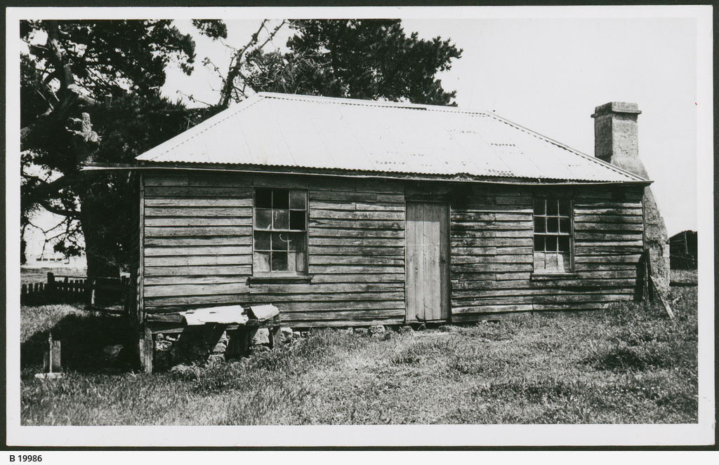 Old Home, Mount Gambier