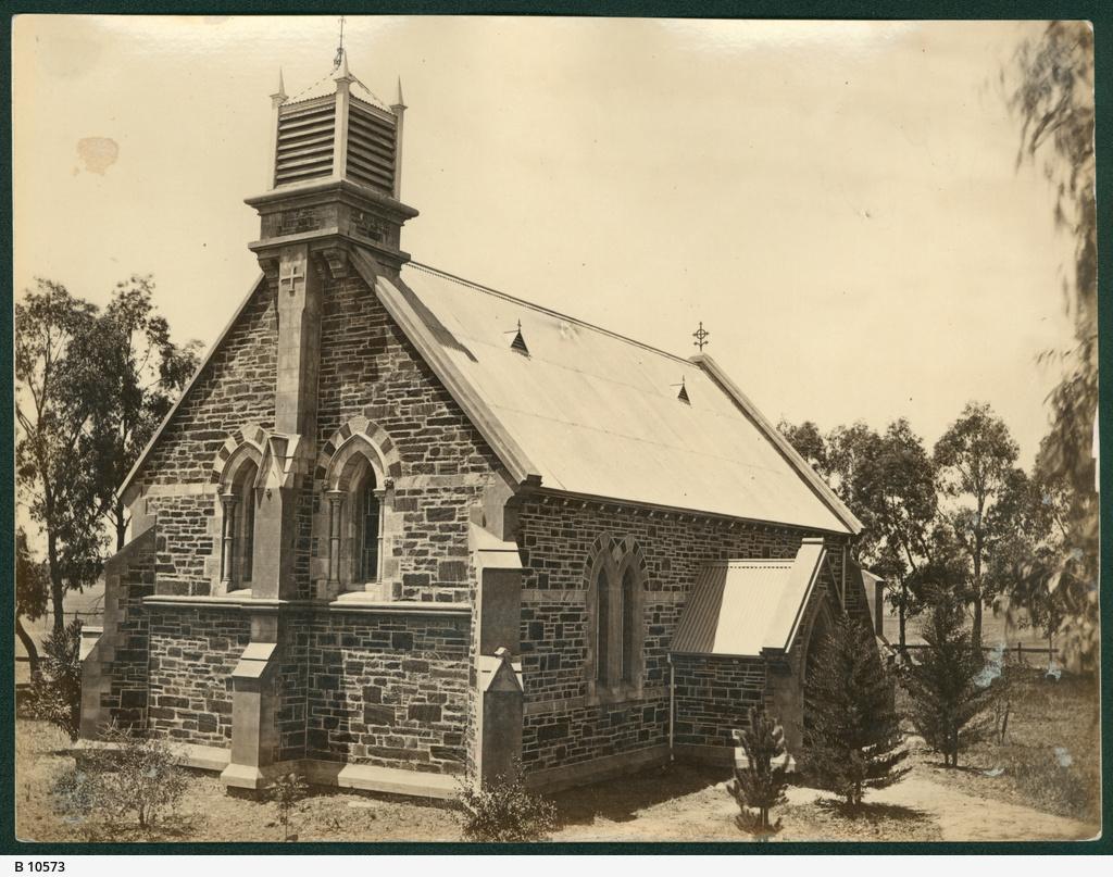 St. Augustine Church, Unley