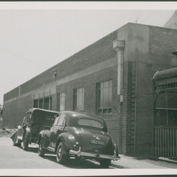 Colley Street, North Adelaide
