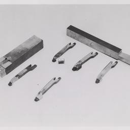 20mm gun barrel rifling tool.