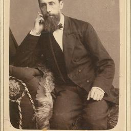 Leonard Samuel Burton