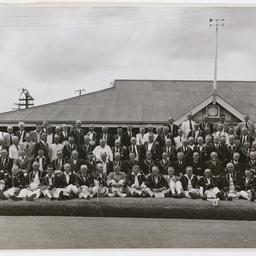 Semaphore Bowling Club